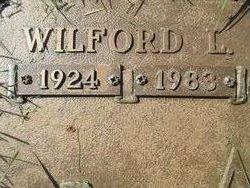 """Wilford L """"Willie"""" Agar"""