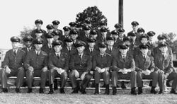 United States Air Force Pilot Training Class 65-F Memorial