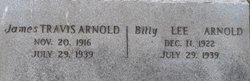 Billy Lee Arnold
