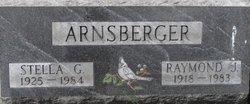 Stella G Arnsberger