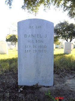 Daniel J Garcia