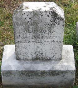 Virgie Mae Allison