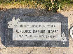 Wallace Darwin Jensen