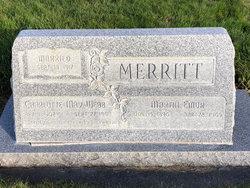 Martin Emor Merritt