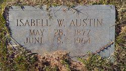 Isabell W. Austin