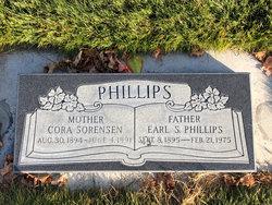 Earl Stanley Phillips