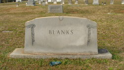 Mary Davis <I>McCrorey</I> Blanks