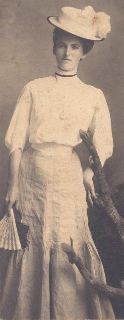 Rozella Bradley Ashmore (1864-1905) - Find A Grave Memorial