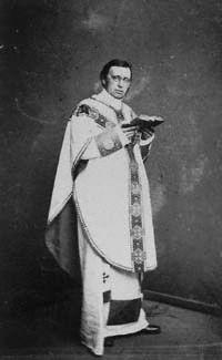Rev Fr John Mason Neale