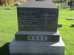 Edyth C Ross