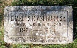 Charles P. Ashburn, Sr