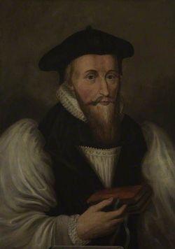 James Montagu