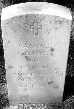 Samuel Dade