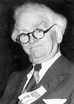 Edward Hull Crump