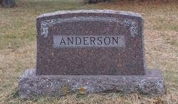 Mabel Christine <I>Engstrom</I> Anderson-Martin