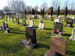 Queniborough Cemetery