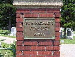 Saint Margaret's Church Cemetery