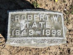 Robert W Tate