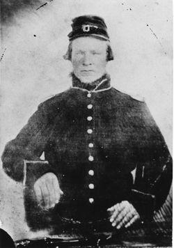 Pvt Thomas W. Hancuff