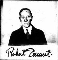 MAJ Robert Griswold Emmet