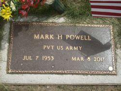 Mark H. Powell