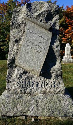 Lorenzo Shaffner