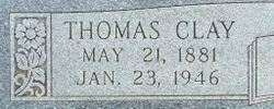 Thomas Clay Skipworth