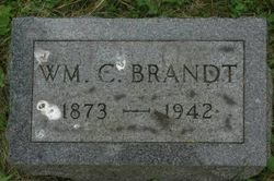 William C. Brandt