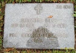 Juanita Bell Ferguson