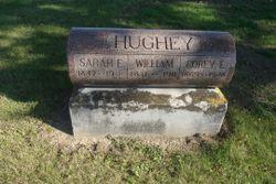 Sarah E Hughey