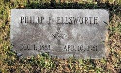 Phillip Fowler Ellsworth