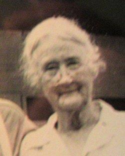 Alice Forman <I>Calvert</I> Bramel