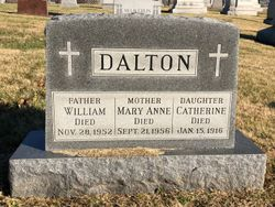 Catherine Dalton