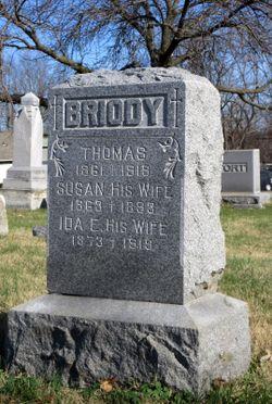 Thomas Briody
