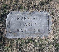 Marshall Martin