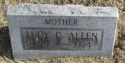Lucy C. Allen