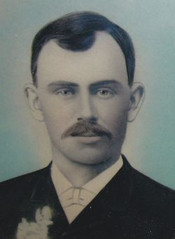 William Henry McAvan