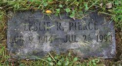 Leslie R. Pierce