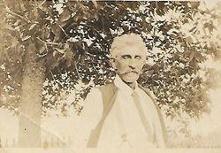 Gottfried Frederich August Blankenstein