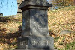 Annie <I>Morrill</I> Smith