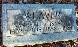 Nancy J. Weaver