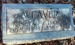 Isaac J. Weaver