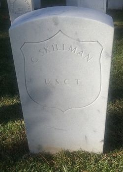 Charles Skillman