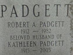 Robert A. Padgett