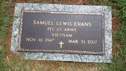 Samuel Lewis Evans