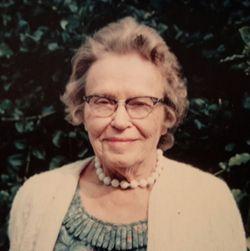 "Lillian Lee ""Lillee"" <I>Crumpton</I> Murphy"