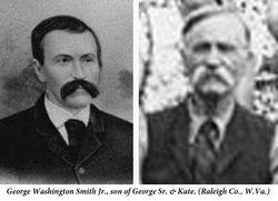 George Washington Smith Jr.