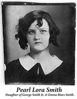 Pearl Lora <I>Smith</I> Gwinn
