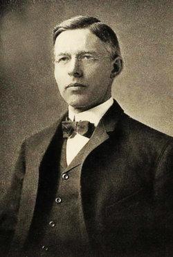 Henry Burchard Fine