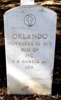Orlando Garcia